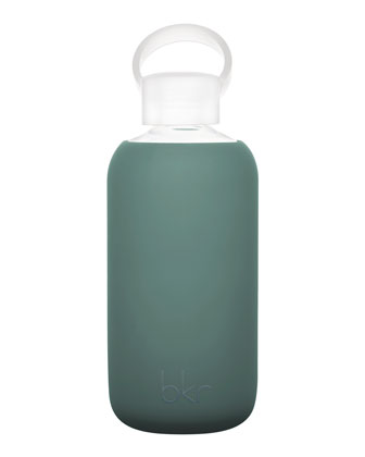 Glass Water Bottle, Scout, 500 mL