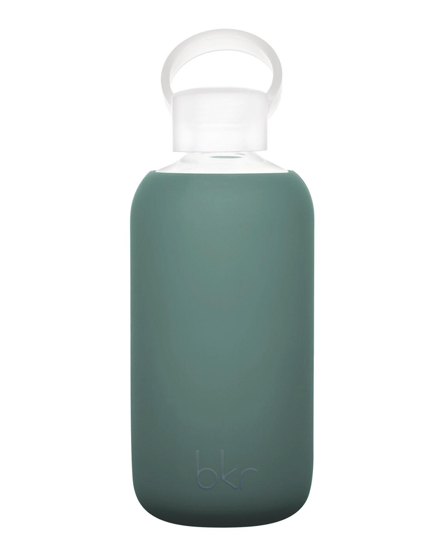 Glass Water Bottle, Scout, 500 mL   bkr