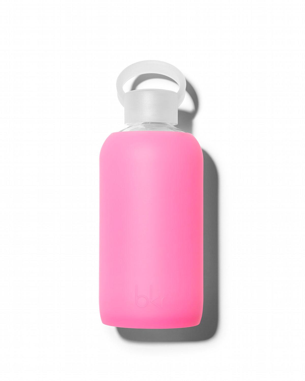 Glass Water Bottle, Bambi, 500 mL   bkr