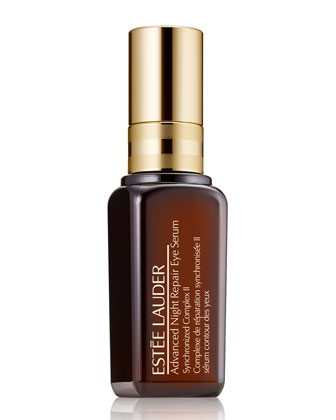 Advanced Night Repair Eye Serum Synchronized Complex II, 0.5 oz.