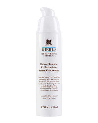 Hydro-Plumping Re-Texturizing Serum Concentrate, 1.7 oz.