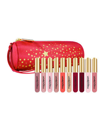 LIMITED EDITION Megamix Lip Gloss Collection, 0.11 oz. each