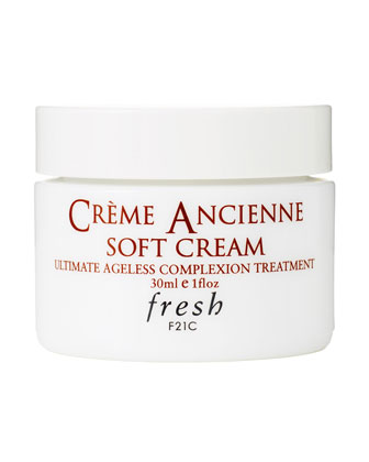 Cr??me Ancienne Soft Cream, 1.0 oz.