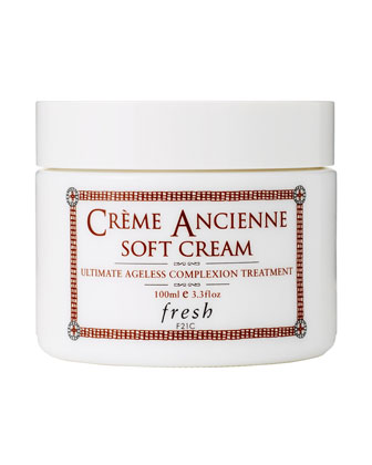 Cr??me Ancienne Soft Cream, 3.4 oz.