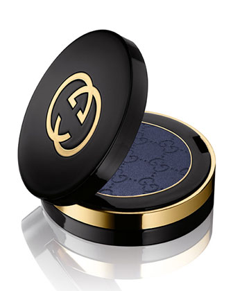 Gucci Magnetic Color Shadow Mono, Midnight Blue, 2g