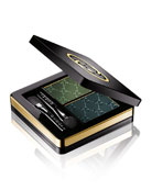 Gucci Magnetic Color Shadow Duo, Malachite, 2.6g