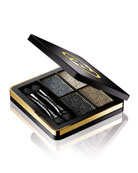 Gucci Magnetic Color Shadow Quad, Cosmic Deco, 5g