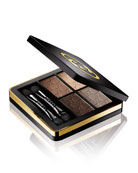 Gucci Magnetic Color Shadow Quad, Tuscan Storm, 5g