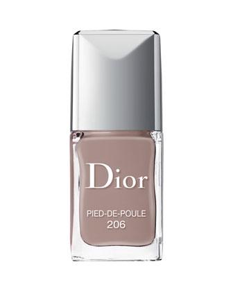 Dior Vernis Nail Lacquer, Pied-de-Poule