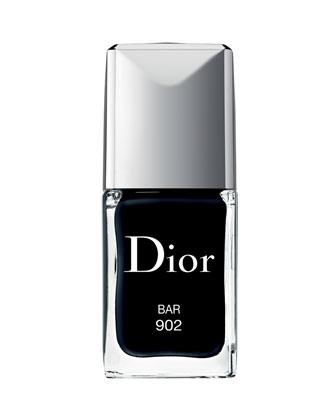 Dior Vernis Nail Lacquer, Bar