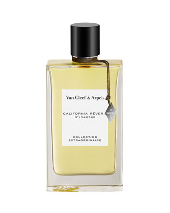 California R??verie Collection Extraordinaire Eau de Parfum, 1.5 oz.