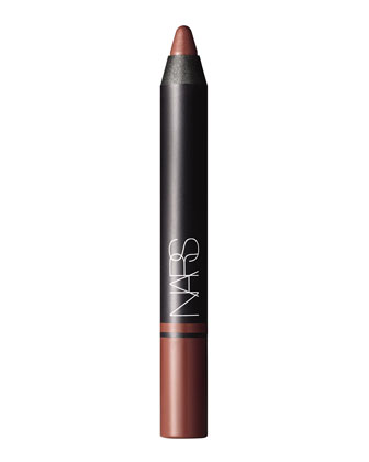 Satin Lip Pencil, Bansar
