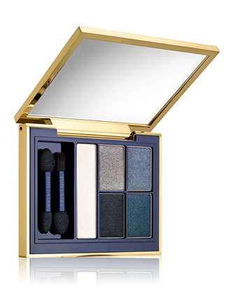 Pure Color Envy Sculpting Eyeshadow Five-Color Palette
