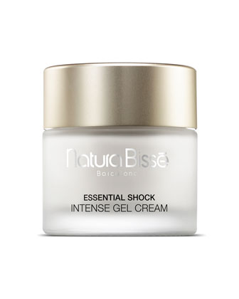Essential Shock Intense Gel Cream, 2.5 oz