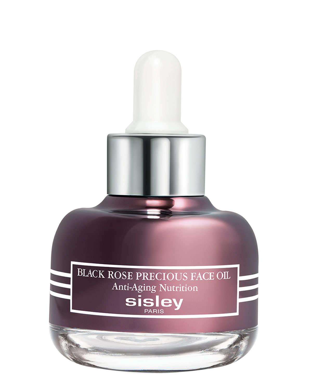 Black Rose Precious Face Oil, 25 mL NM Beauty Award Winner 2015 - Sisley-Paris
