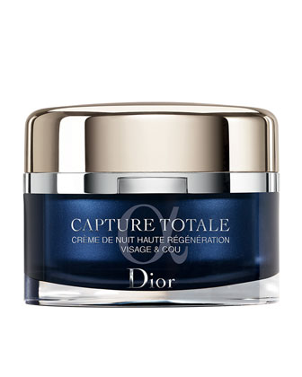 Capture Totale Intensive Restorative Night Cr??me, 60 mL