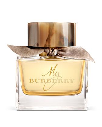 My Burberry Eau de Parfum, 90 mL