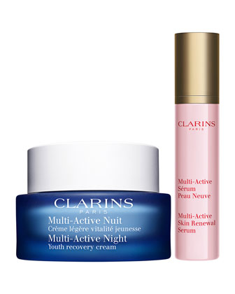 Multi Active Night Coffret