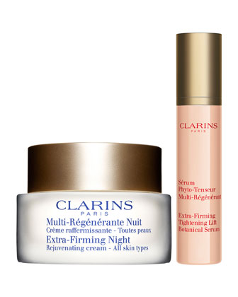 Extra Firming Night Coffret