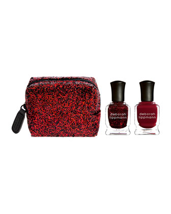 Limited Editions Jazz Standards Nail Polish