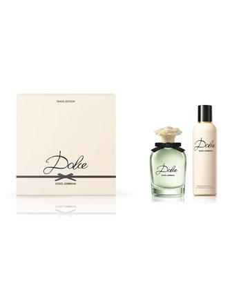 Dolce Eau de Parfum Holiday Set