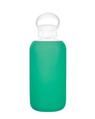 Glass Water Bottle, Jewel, 500 mL
