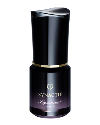 Synactif Night Moisturizer, 40 mL