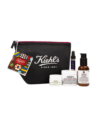 Healthy Skin Essentials Day Set