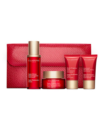 Super Restorative Luxury Set