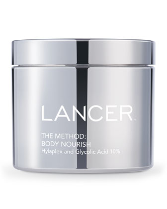 The Method: Body Nourish, 11 oz.