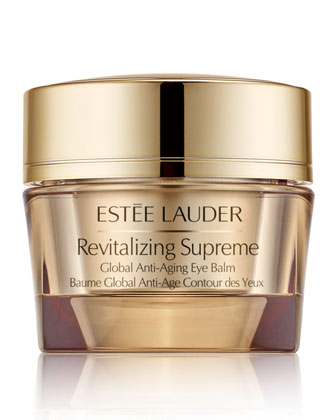 Revitalizing Supreme Global Anti-Aging Eye Balm, 0.5 oz.