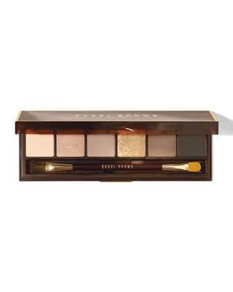 LIMITED EDITION Warm Eye Palette