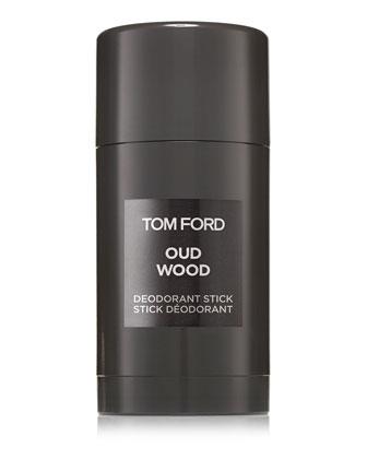 Oud Wood Deodorant Stick, 2.5 oz.