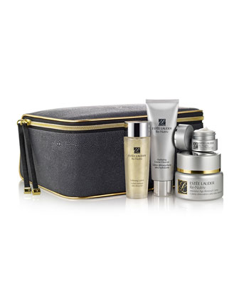 LIMITED EDITION Re-Nutriv Indulgent Luxury for Face Intensive Age-Renewal ...