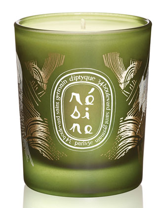 Resin Candle, 70g