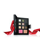LIMITED EDITION All Over Face Palette, Holiday 2014