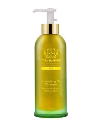 Nourishing Oil Cleanser, 4.1 oz.
