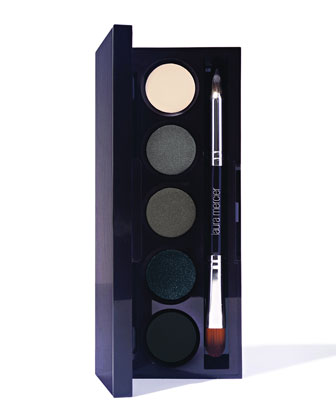 LIMITED EDITION Smoky Suede Eye Colour Palette