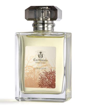 Corallium Eau de Parfum, 3.4 oz.