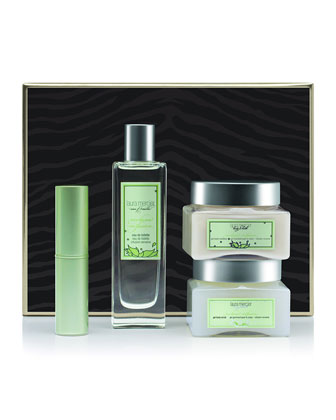 LIMITED EDITION Verbena Infusion Signature Collection