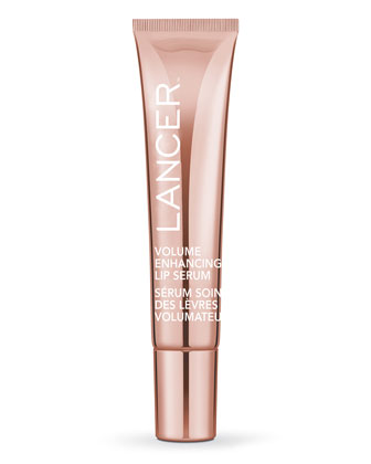 Volume Enhancing Lip Serum, 0.5 oz.