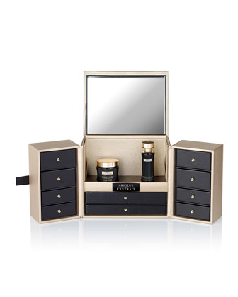LIMITED EDITION Absolue L'Extrait Set, Holiday 2014