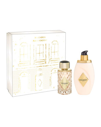Place Vendome Holiday Set