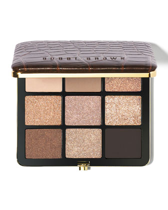 LIMITED EDITION Warm Glow Eye Palette