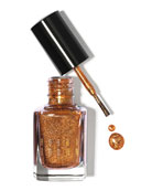 LIMITED EDITION Shimmer Nail Polish, Scotch, 0.12 oz.