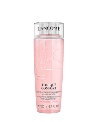 TONIQUE CONFORT Comforting Rehydrating Toner, 6.7 fl oz