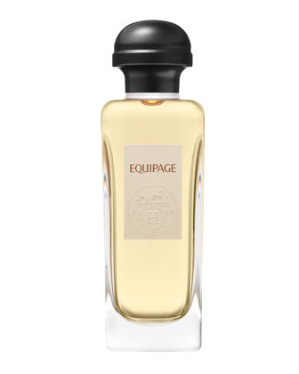 Herm??s Equipage Eau de Toilette Spray, 100 mL