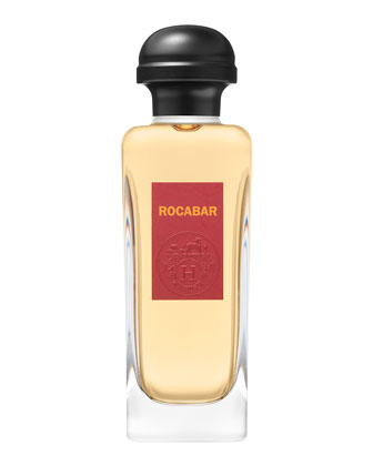 Herm??s Rocabar Eau de Toilette Spray, 100 mL