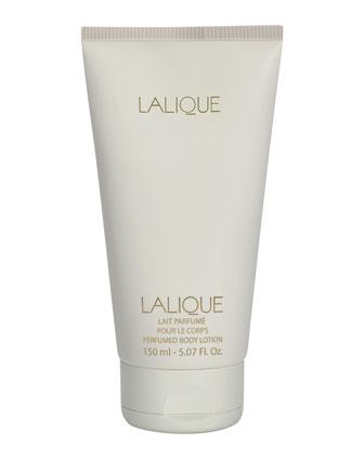 Lalique de Lalique Perfumed Body Lotion Tube, 5 oz.