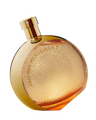 Herm??s Eau des Merveilles L'Ambre des Merveilles Eau de Parfum, 3.3 oz. ...
